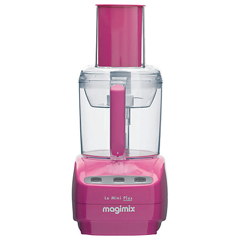 Buy Kenwood CH180 Mini Chopper Food Processor Online at johnlewis.com