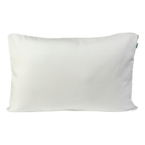 Buy HoMedics Outlast Pillow Online at johnlewis.com