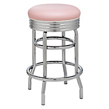 Buy Cola Red Liberty Stool Online at johnlewis.com