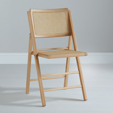 Buy John Lewis Palio Folding Chairs Online at johnlewis.com