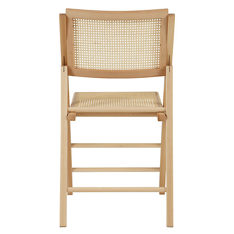 Buy John Lewis Palio Folding Chair Online at johnlewis.com