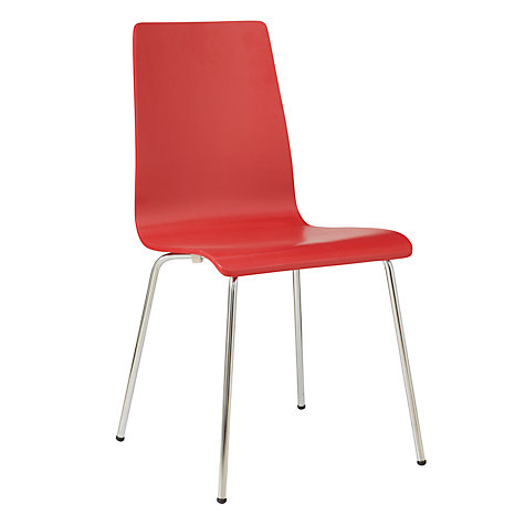 Buy John Lewis Gel Dining Chair Online at johnlewis.com