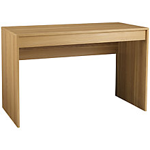 Buy John Lewis Value Kirby Desk Online at johnlewis.com