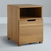 Buy John Lewis Value Kirby Filing Cabinet Online at johnlewis.com