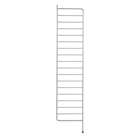 Buy John Lewis Stack Side Panel, Steel, Tall Online at johnlewis.com