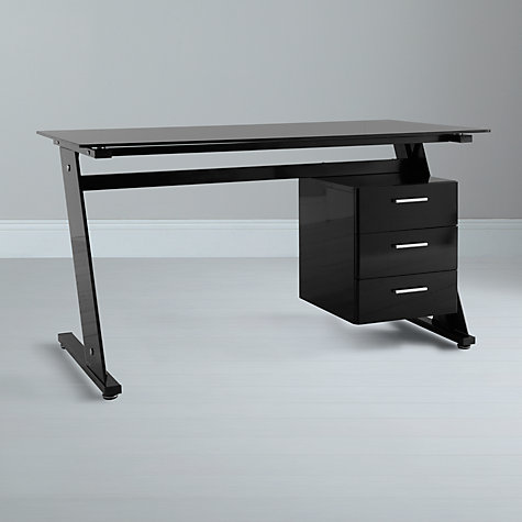 Buy John Lewis Zane Desk Online at johnlewis.com