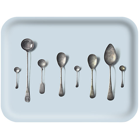 Buy Åry Trays Michael Angove Spoons Luna Online at johnlewis.com