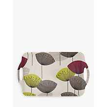 Buy Sanderson Dandelion Clocks Serving Tray Online at johnlewis.com