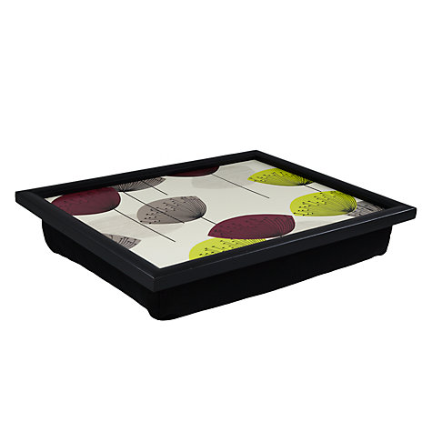 Buy Sanderson Dandelion Clocks Lap Tray Online at johnlewis.com
