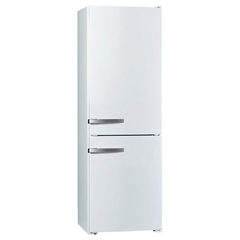 Buy Miele KDN12823S-1 Fridge Freezer, White Online at johnlewis.com