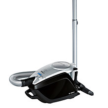 Buy Bosch BGS52200GB Carpet Cylinder Cleaner, Black Online at johnlewis.com
