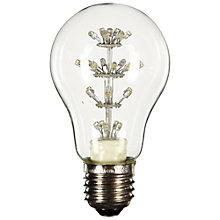 Buy Calex LED Bulb, Pearl, 1.4W Online at johnlewis.com