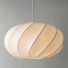 Buy John Lewis Easy-to-fit Levi Ceiling Light Online at johnlewis.com