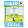 Buy Calex Globe Crown ES Bulb, 42W Online at johnlewis.com