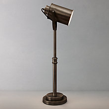 Buy John Lewis Avery Flood Lamp With Stand Online at johnlewis.com