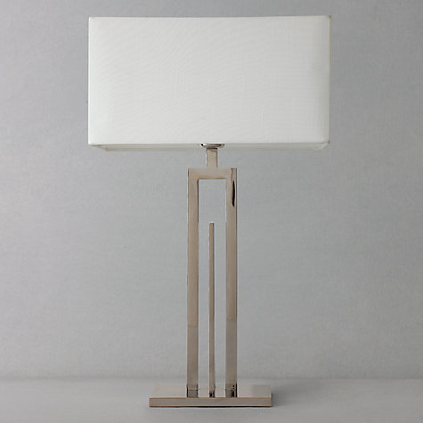 Buy John Lewis Amari Table Lamp Online at johnlewis.com