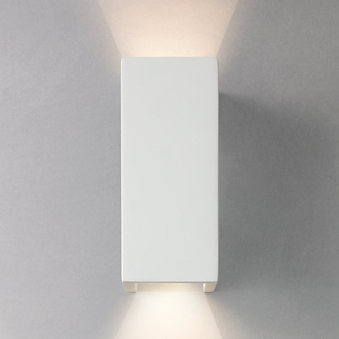 Buy Astro Parma 160 LED Wall Light Online at johnlewis.com