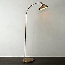 Buy John Lewis Benn Floor Lamp Online at johnlewis.com