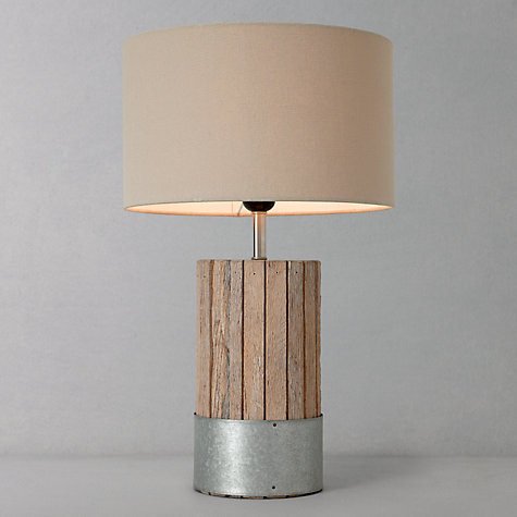 Buy John Lewis Brenna Table Lamp Online at johnlewis.com