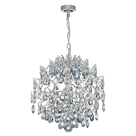 Buy John Lewis Baroque Crystal Chandelier Online at johnlewis.com