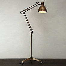Buy John Lewis Court Floor Lamp Online at johnlewis.com