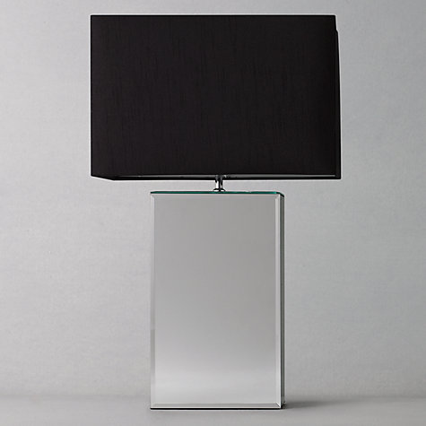 Buy John Lewis Courtney Lamp, Mirror, Large Online at johnlewis.com