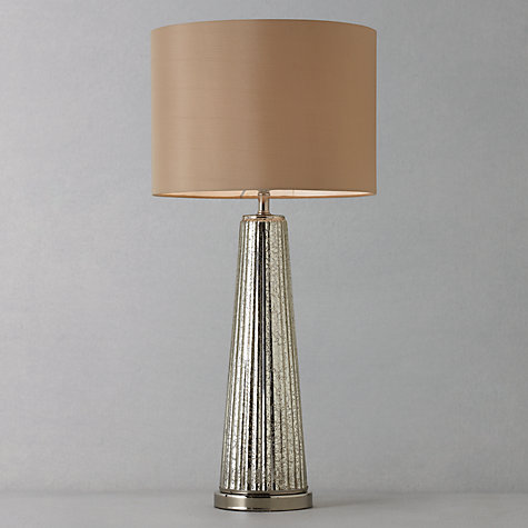 Buy John Lewis Hannah Glass Table Lamp Online at johnlewis.com