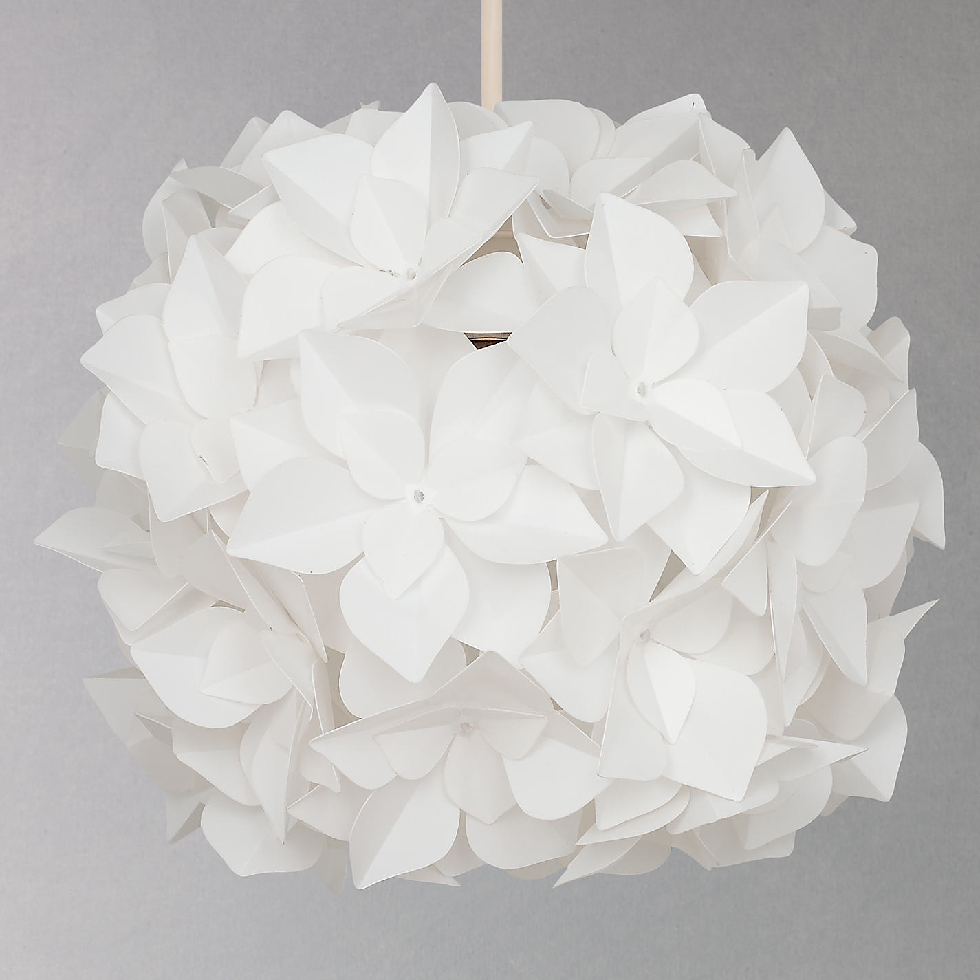 Flower Petal Lamp Shade