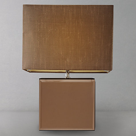 Buy John Lewis Courtney Lamp, Small Online at johnlewis.com