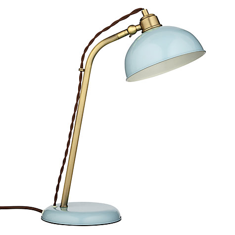 Buy John Lewis Plymouth Single Spotlight Online at johnlewis.com