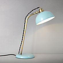 Buy John Lewis Plymouth Touch Task Lamp Online at johnlewis.com