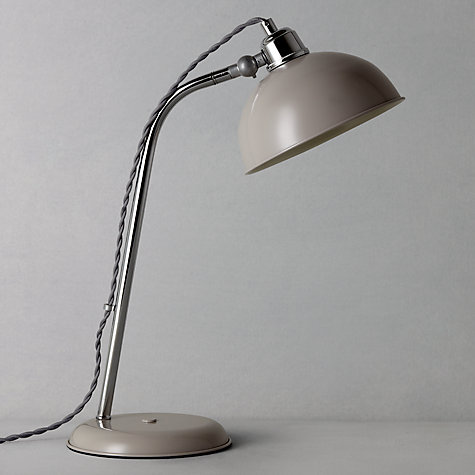 Buy Flos Kelvin LED Floor Lamp, Black Online at johnlewis.com