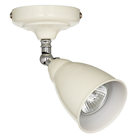 Buy John Lewis Plymouth 3 Spotlights Online at johnlewis.com