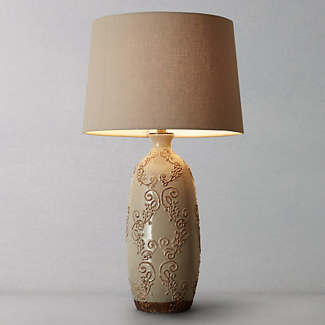 Buy John Lewis Sadie Table Lamp Online at johnlewis.com