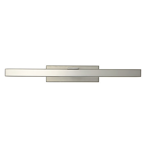 Buy Astro Teetoo Picture Wall Light, Nickel Online at johnlewis.com