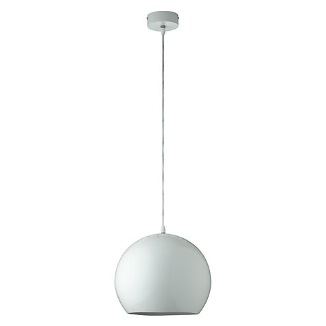 Buy House by John Lewis Tony Ceiling Pendant Online at johnlewis.com