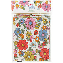 Buy Cath Kidston Retro Flowers Dusters, Set of 2 Online at johnlewis.com