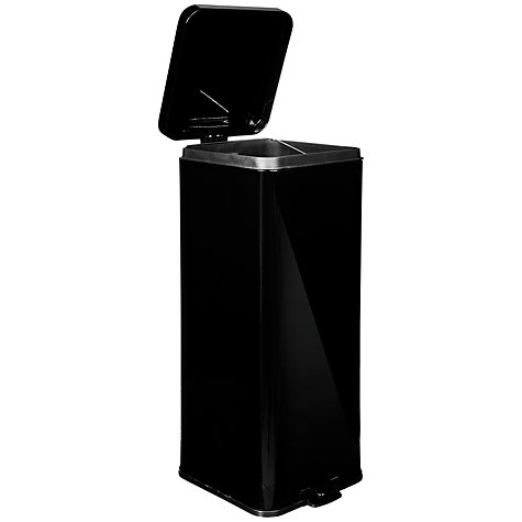 Buy House by John Lewis Pedal Bin, 30L Online at johnlewis.com