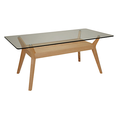 Buy John Lewis Akemi Coffee Table Online at johnlewis.com