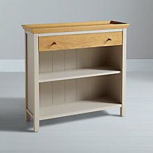 Buy John Lewis Floyd Console Table, Grey Online at johnlewis.com