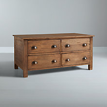 Buy John Lewis Ingalls Coffee Table Online at johnlewis.com