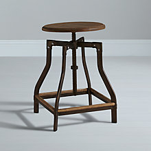 Buy John Lewis Ingalls Stool Online at johnlewis.com