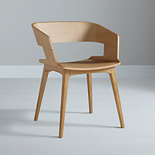 Buy John Lewis Reiko Chair Online at johnlewis.com
