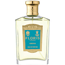 Buy Floris Sirena Eau de Parfum, 100ml Online at johnlewis.com