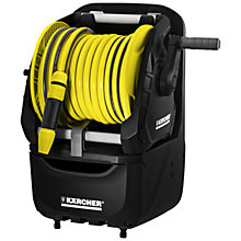 Buy Kärcher Premium Hose Reel Kit Online at johnlewis.com