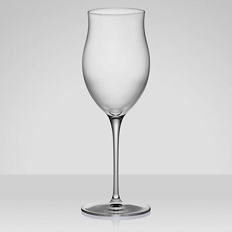 Buy John Lewis Connoisseur Rose Glasses, 0.34L, Set of 4 Online at johnlewis.com