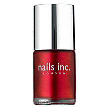 Buy Nails Inc. Nail Polish Online at johnlewis.com