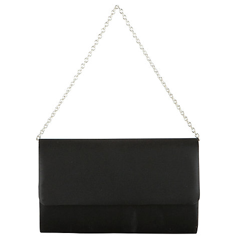 Buy John Lewis Nina Satin Clutch Bag Online at johnlewis.com