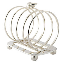 Buy Culinary Concepts Bee Toast Rack Online at johnlewis.com