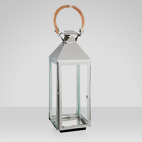 Buy Culinary Concepts Tall Venetian Lantern, Small Online at johnlewis.com